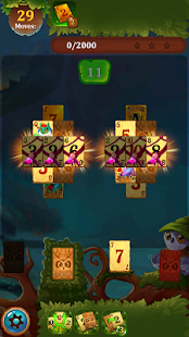 Solitaire Dream Forest: Cards- screenshot thumbnail