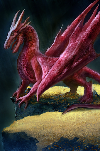 Choice of the Dragon screenshot 1