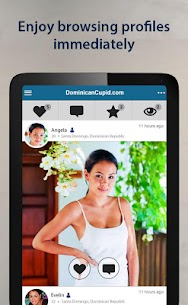 DominicanCupid – Dominican Dating App 10