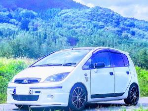 コルト  2003年式1500cc4WDエレガンスバージョンのカスタム事例画像 オブヤンさんの2020年09月22日11:53の投稿
