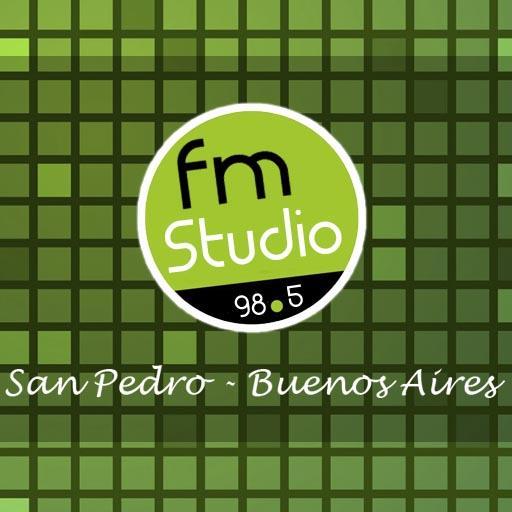 Fm Studio 98.5 Mhz.