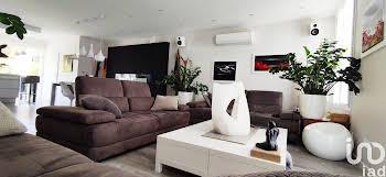 Appartement 3 pièces 110 m2