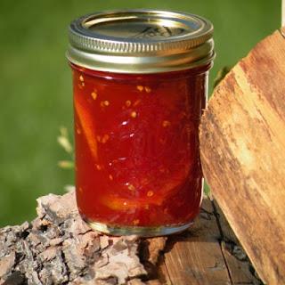 Aunt Della's Tomato Preserves