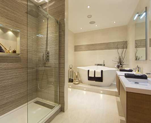 Bathroom design ideas android apps on google play for Bathroom redesign app