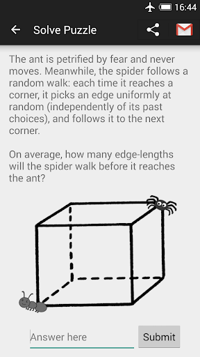 Probability Math Puzzles android2mod screenshots 7