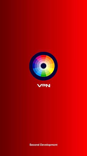 Color VPN - Free Unlimited & Ultra Fast VPN 6.2 screenshots 1
