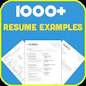 1000+ Resume Examples icon