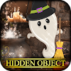 Hidden Object - Salem Secrets