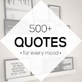 500+ Quotes For Every Mood