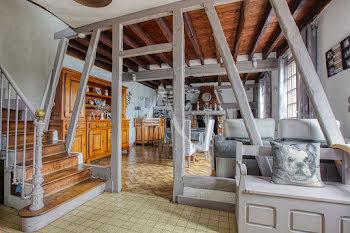 appartement à Sérifontaine (60)