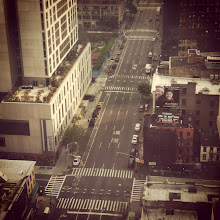 Photo: Empty 6th Ave