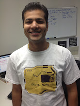 Photo: The Digital Guru Mr Bassi