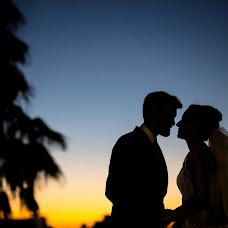 Wedding photographer David Quirós (quirs). Photo of 24.09.2016