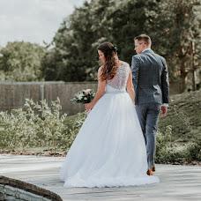 Wedding photographer Ilona Maulis (maulisilona). Photo of 11.10.2018
