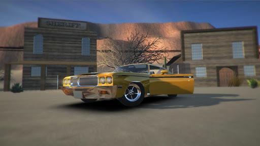 Classic American Muscle Cars 2 1.7 screenshots 7