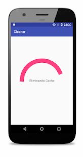 App Cleaner Pro - náhled