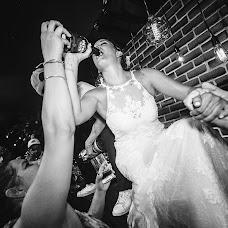 Wedding photographer Bruno Perich (brunoperich). Photo of 07.01.2019
