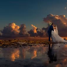 Wedding photographer Cristian Rada (FilmsArtStudio). Photo of 07.03.2019