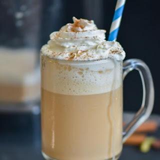 Chai Tea Frappuccino.