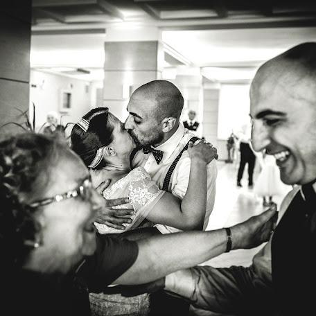 Wedding photographer Renato Lala (lala). Photo of 11.07.2016