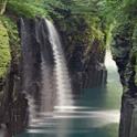 Nice Waterfall Live Wallpaper icon
