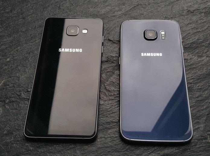 Đẳng cấp của điện thoại Samsung Galaxy Note 5