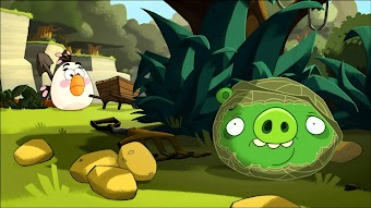 Volume 3, Episode 1, Green Pig Soup