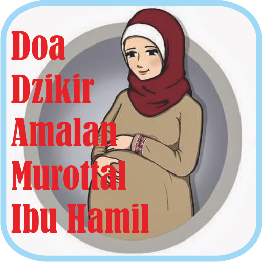 Amalan Ibu Hamil With MP3 APK indir