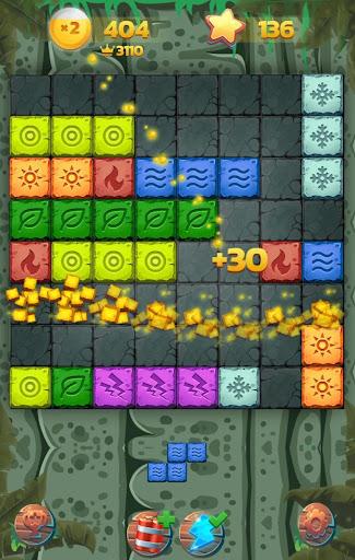 BlockWild - Classic Block Puzzle Game for Brain  screenshots 11
