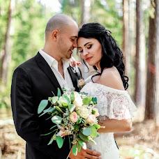 Wedding photographer Anastasiya Laukart (sashalaukart). Photo of 30.11.2018
