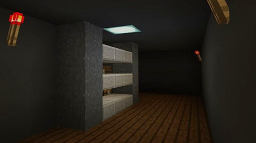 Granny mod for Minecraft 2.3.2 screenshots 8