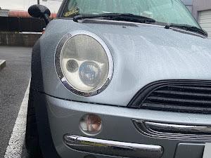 MINI RH16 くーぱーのカスタム事例画像 ポンコツに乗ってるポンコツ笑さんの2019年12月17日07:33の投稿
