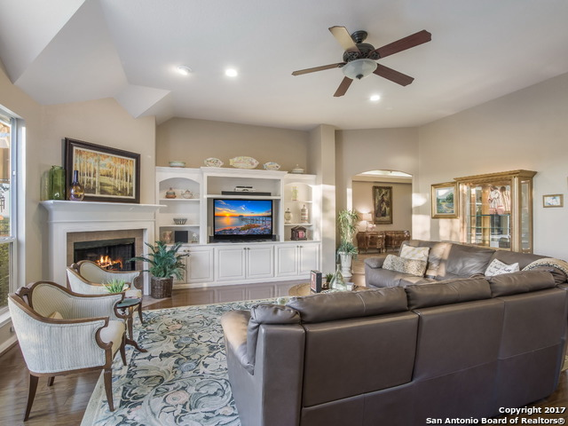 Bright And Airy, This Elegant Home In Clementson Ranch Can Calm Down Even  The Most Raucous Of Fans! Located On A Gorgeous Lot With Stunning Views, ...
