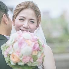 Wedding photographer Chin-Yi Hu (chin_yi_hu). Photo of 21.07.2014