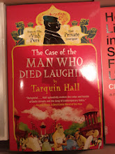 Photo: The Man Who Died Laughing