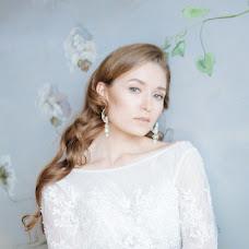 Wedding photographer Anastasiya Serdyukova (stasyaserd). Photo of 12.03.2018