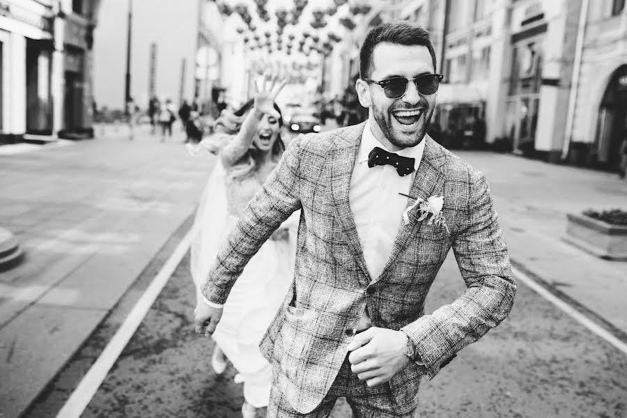 Wedding photographer Egor Zhelov (zhelov). Photo of 10.07.2016