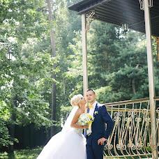 Wedding photographer Yuriy Paramonov (Yopa). Photo of 04.10.2017