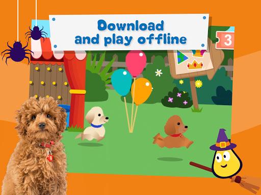 BBC CBeebies Playtime Island - Fun kids games 3.4.0 screenshots 18