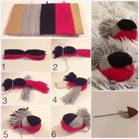 Diy Easy Wool Yarn Craft Ideas Apk Download Apkpure Co