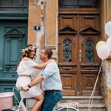 Wedding photographer Nemanja Dimitric (nemanjadimitric). Photo of 29.09.2017