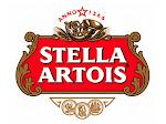Logo of Stella Artois Belgian Lager