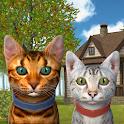 Cat Simulator 2020 icon