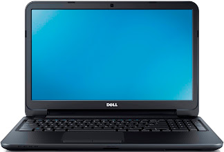 Photo: Dell Inspiron 15 (2013). More details here: http://bit.ly/inspironrces2013