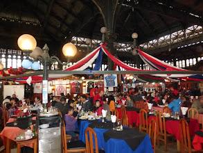 Photo: Mercado Central