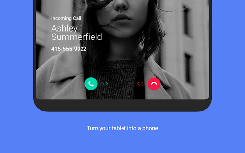 TextNow - free text + calls Screenshot