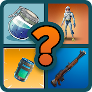 Quiz For Battle Royale (Unofficial) APK icon