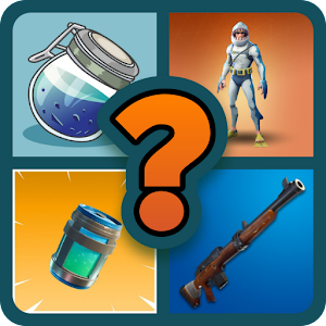 Quiz For Battle Royale (Unofficial) APK Download for Android