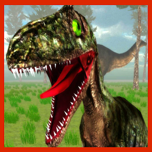 Survival Dino ARK for PC and MAC