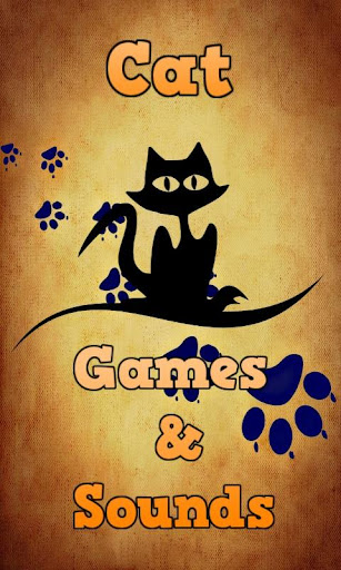 Kitty Cat Games For Kids Free